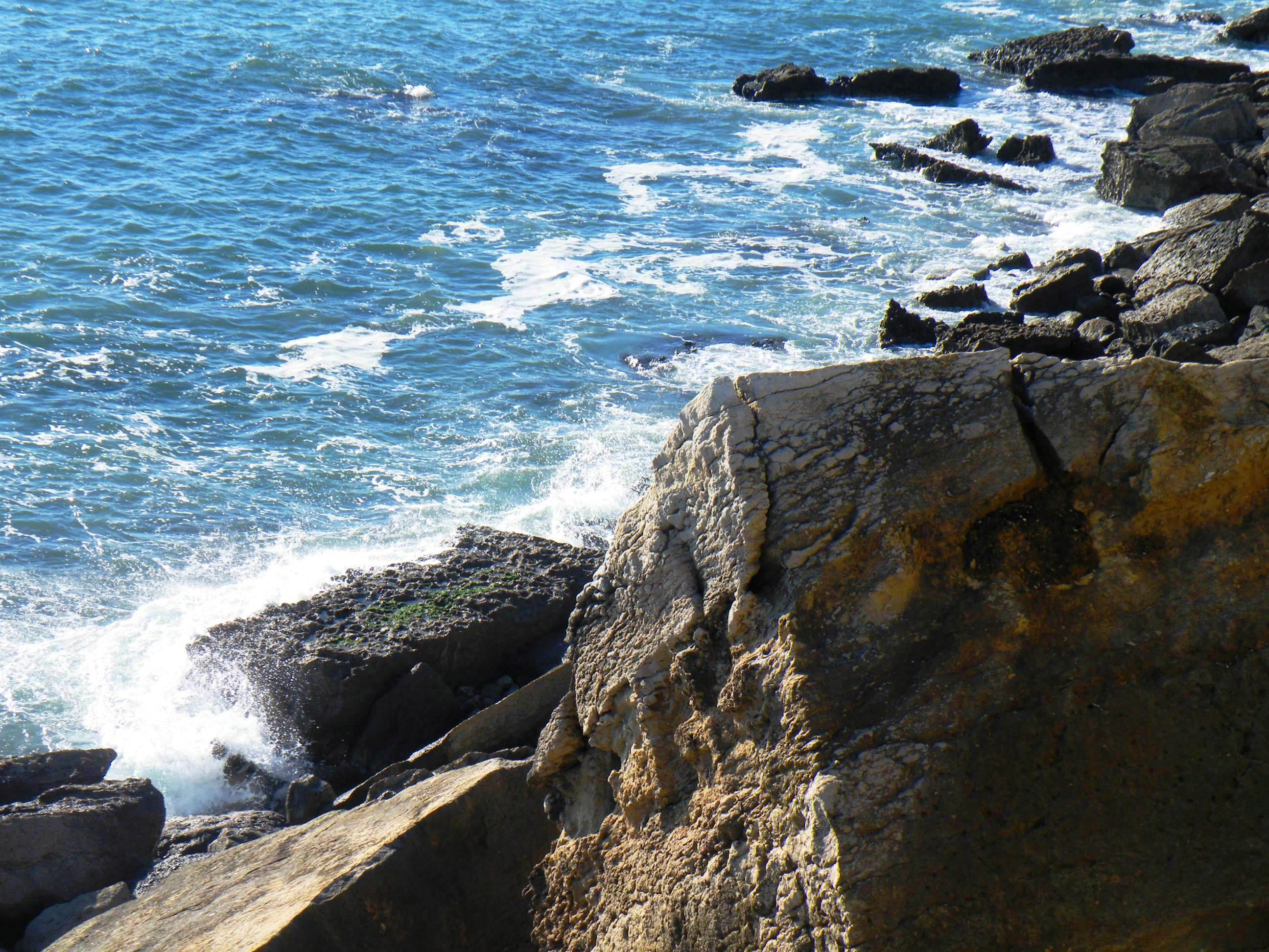 Costa do Estoril -  detalhe