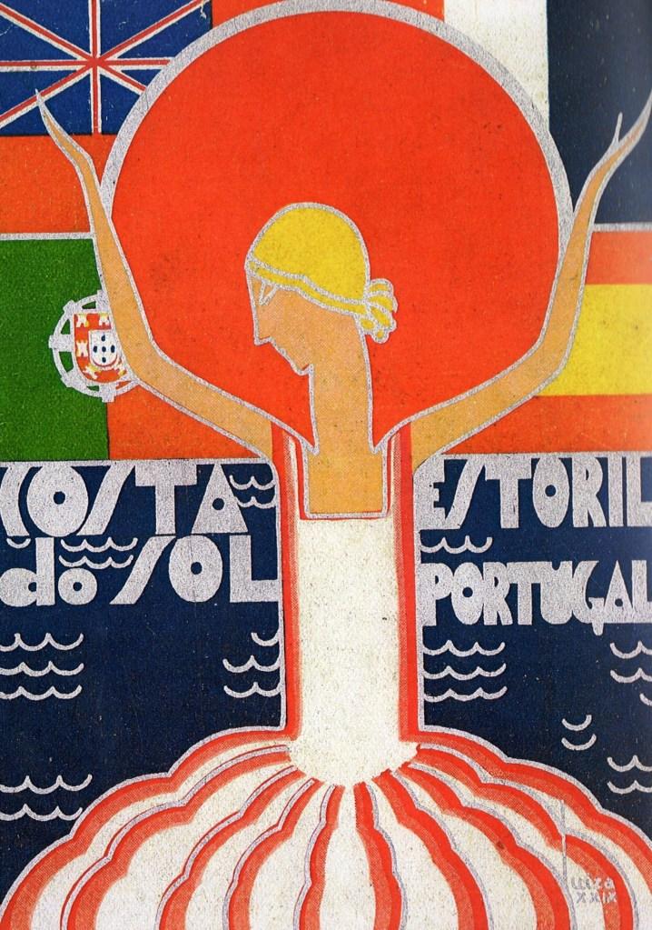 Sunny Coast, 1935