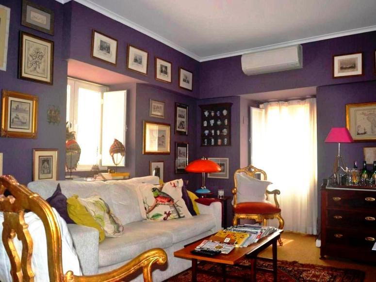 Number 5 - Apartment at St. Catarina, Lisboa
