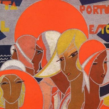 Costa do Sol, 1929