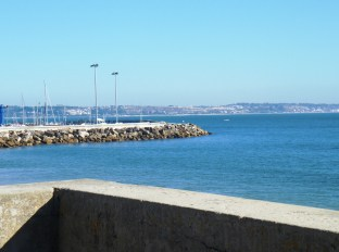 3 Praia da Torre