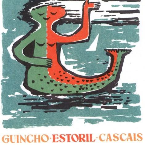 Postal, 1957