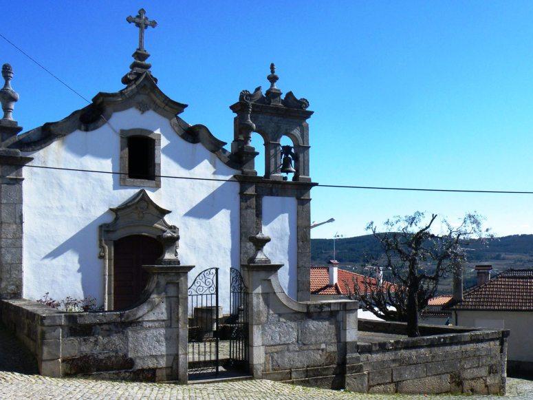 Chapel   Capela
