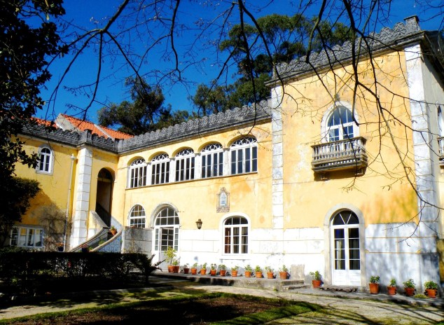 Mansion in Lisbon - price under consultation
