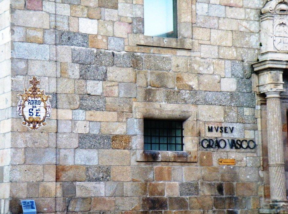 3 Museu Grão Vasco, séc. XVI