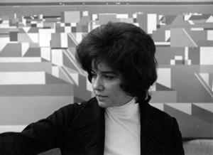 Maluda-1973, foto de Augusto Cabrita