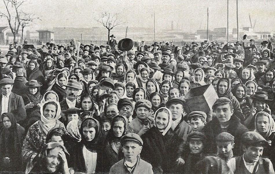 Manif. Varinas de Lisboa, 1912
