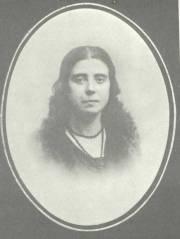 Maria Baptista dos Santos Guardiola