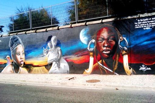 Graffit 1